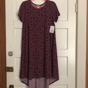 Lularoe Carly *NEW WITH TAGS*